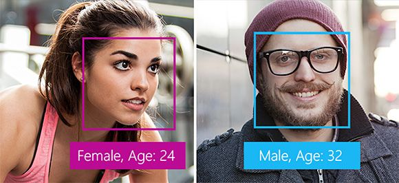 Overview - Face Detection